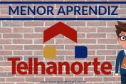 MENOR APRENDIZ (telhanorte)