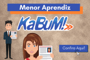 Menor Aprendiz Kabum