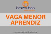 Menor Aprendiz Brazcubas
