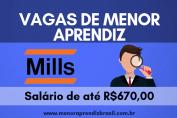 Aprendiz Mills